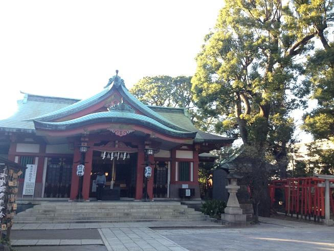 品川神社 本殿.jpg